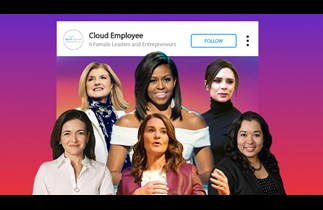 6 Female Leaders and Entrepreneurs to Follow on Instagram