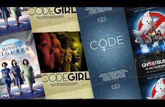 4 Inspirational Movies For Women in Tech