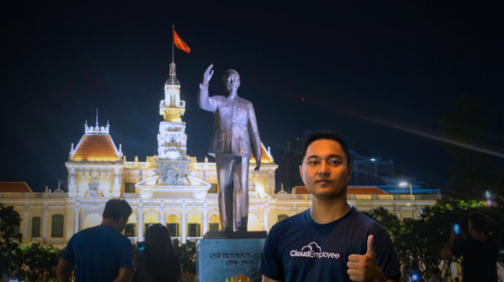 Cloud Employee brings Filipino tech talents closer to the world
