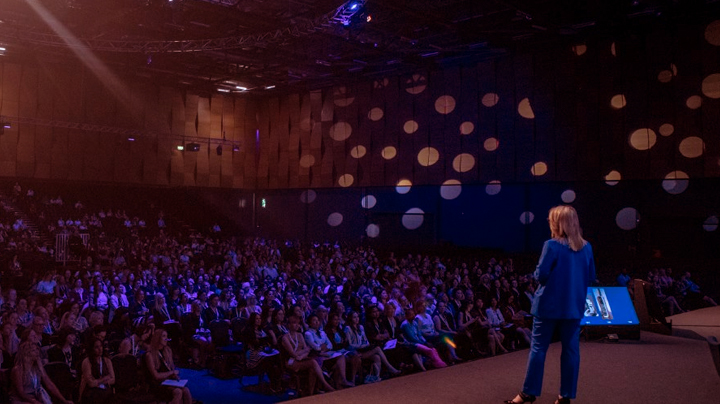 What to Expect During the European Women in Tech 2018