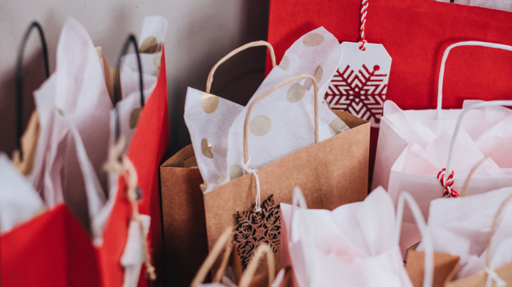 7 Smart Tips for a Safe Holiday Online Shopping