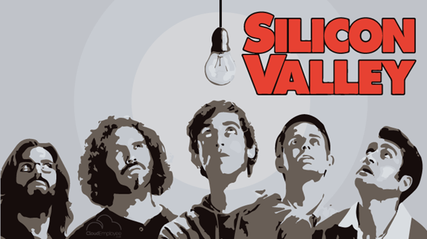 Tv shows for techies: Silicon Valley