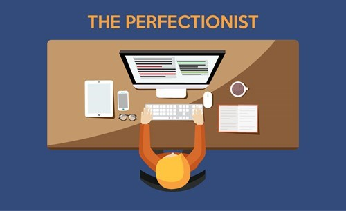 Types of Developers: the Perfectionist