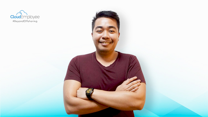 Featured Developer: Game Developer Neil Jason V. Tan Lee