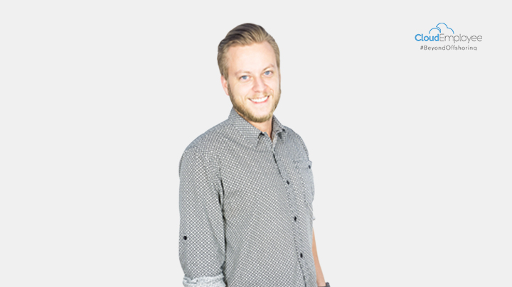Meet Lars, Cloud Employee's Head of Scandinavian Relations