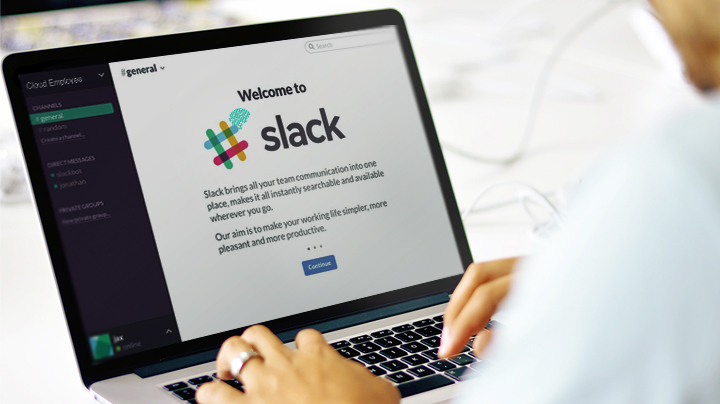 10 Slack Channels Worth Joining for a Startup CEO