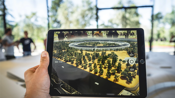 The Future of Learning with Augmented Reality