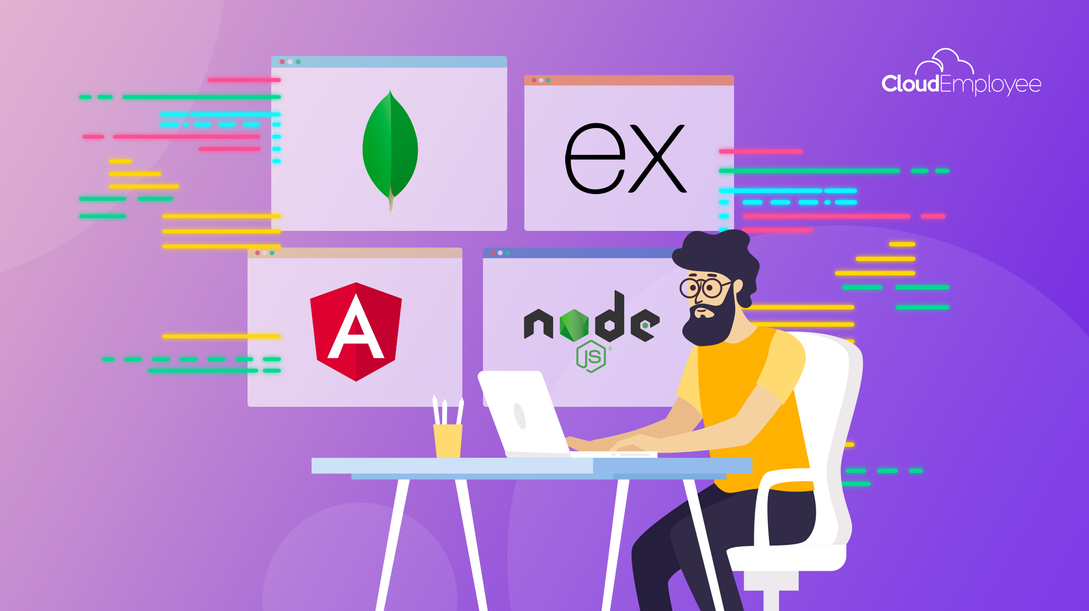 How to Become a MEAN Stack Developer (For Beginners)