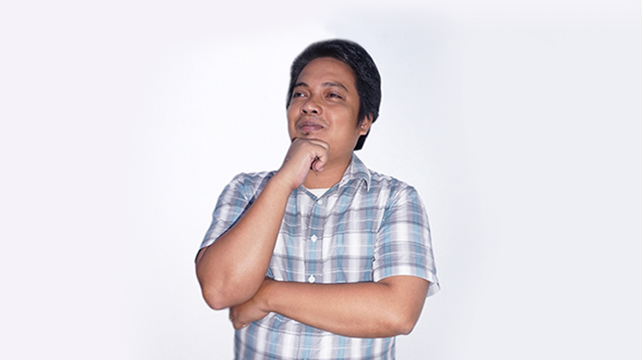 Monthly Dev Feature: .NET Developer Arvin Macaso