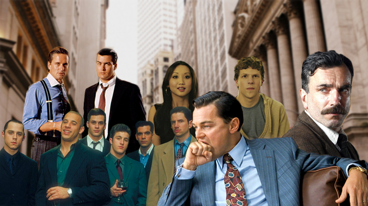 Weekend Watch List: 5 Must-Watch Movies for Entrepreneurs